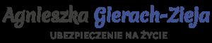 logo Agnieszka Gierach-Zieja