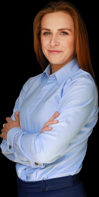 Agnieszka Gierach-Zieja